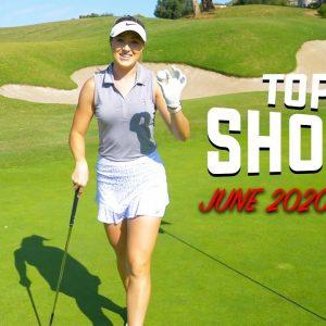 OUR BEST GOLF SHOTS/Golfholics crew