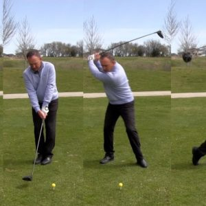Our Favorite Golf Drills