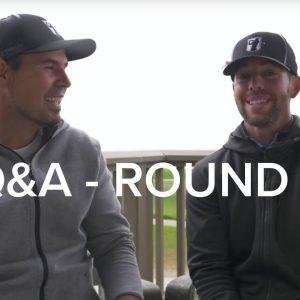 Q&A ROUND 2!!