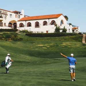 RIVIERA COUNTRY CLUB / HOME OF THE GENESIS INVITATIONAL!