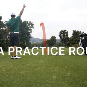 SCGA PRACTICE ROUND/LAKESIDE GOLF CLUB/ PART ll