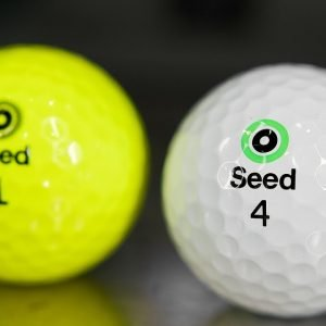 SEED Golf Ball Review // SD-01 & SD-02