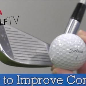 Stop Slicing and Shanking Your Golf Shots (Golf Swing Tips)
