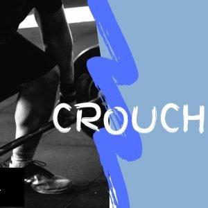 Strengthening Exercise 12: Crouch