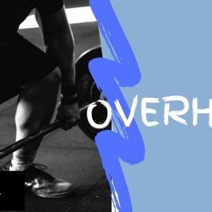 Strengthening Exercise 13: Overhead