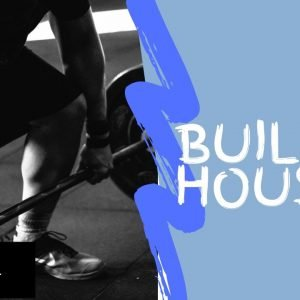 Strengthening Exercise 7: Build a House