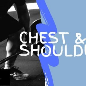 Strengthening Exercise 8: Chest and Shoulders