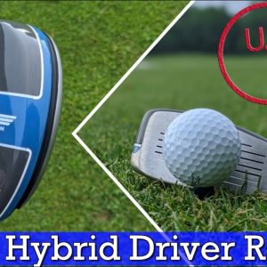 Teton Hybrid Driver Field Test - Can This Replace a Traditional Driver?