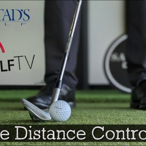 The Best Drill to Control Your Wedge Distances (Golf Drills)