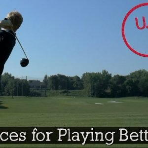 The Best Resources for How to Become a Better Golfer