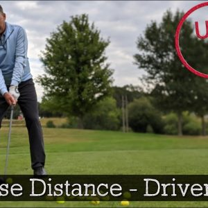 The Perfect Golf Driver Setup (ADD 30 YARDS DRIVER DISTANCE!)