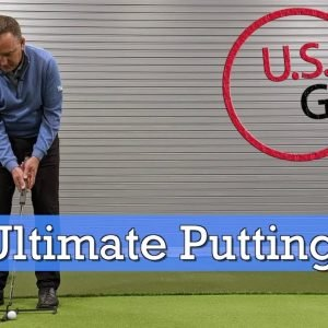 The Putting Drill That Saves 5 Strokes Per Round