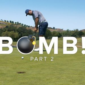 THE PUTTS START DROPPING! - MADERAS GOLF CLUB // PART 2 (4K)