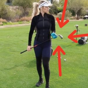 THESE IRONS IMPROVED MY CONSISTENCY & DISTANCE // WHAT'S IN THE BAG: IRONS