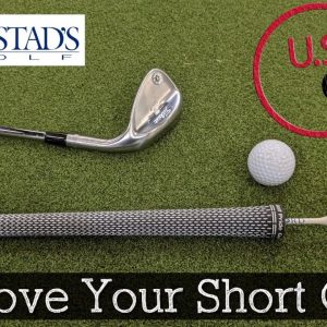 This Chipping Tip Will Immediately Lower Your Golf Scores