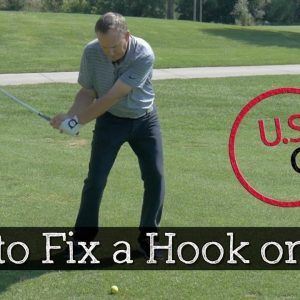 This is Why You Slice and Hook Golf Shots