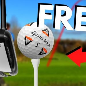 THIS SAVED MY GOLF GAME... FOR FREE!!!