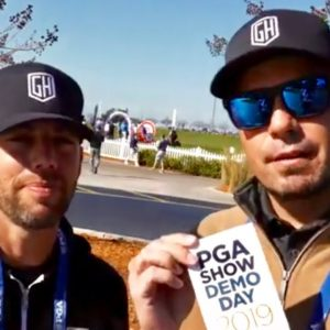 TOP 5 PRODUCTS FROM THE 2019 PGA SHOW DEMO DAY!!