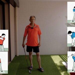 top ten key golf shots and tips