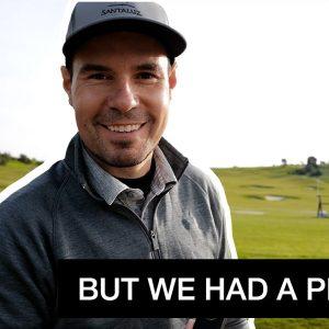 TORREY PINES GOLF COURSE FAIL! | GOLF VLOG 4