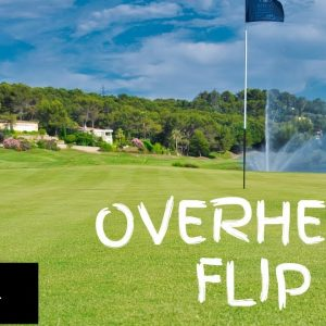 Warm Up Exercise 1: Overhead Flip