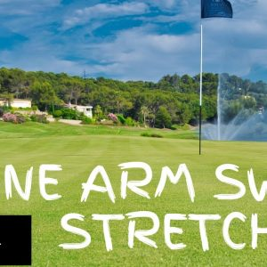 Warm Up Exercise 29: One Arm Swing Stretch