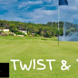 Warm Up Exercise 4: Twist & Tilt