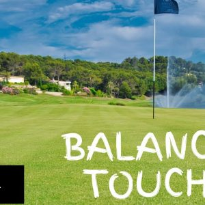 Warm Up Exercise 5: Balance Touch