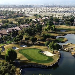WELCOME TO THE MISSION HILLS GARY PLAYER COURSE / MISSION HILLS¹