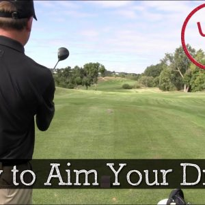 Where Should You Aim Your Drives?