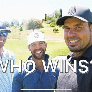 WHO WINS ALL THE DOTS? / SANTALUZ CLUB³