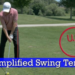 Why Are We Making the GOLF SWING So COMPLICATED?