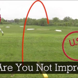 Why Most Amateur Golfers Never Improve