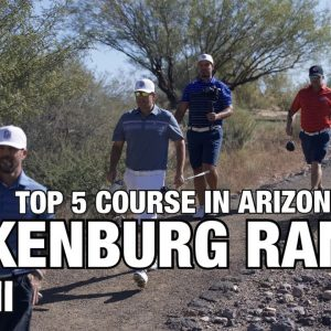WICKENBURG RANCH IS ONE OF OUR NEW AZ FAVORITES!