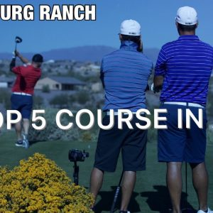 WICKENBURG RANCH/ONE OF ARIZONA'S FINEST GOLF COURSES!/PART¹