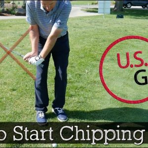 You Have Been Chipping Wrong Your Entire Life