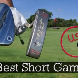 Your Thumbs Are Key to a Lower Handicap (Short Game Tips)