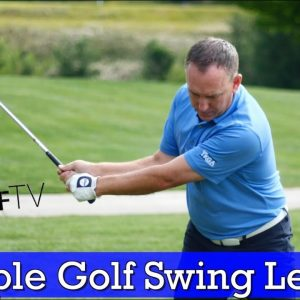 3 Critical Golf Swing Lessons Every Golfer Needs