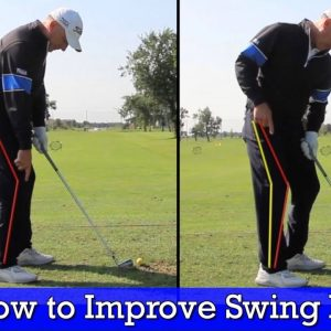 3 Simple Tricks to Improve Your Golf Swing Rotation (Golf Mobility)