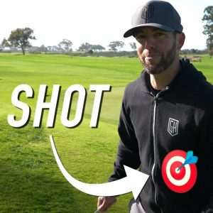 FORE!  COACH GETS HIT WITH A BALL AT TORREY PINES!
