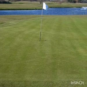 Smithy 100 Golf Courses in a Year..Course Number 5 Carden Park Nicklaus Course.