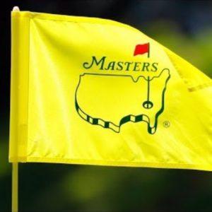 2021 Masters Live Final Round Scoreboard + Reaction