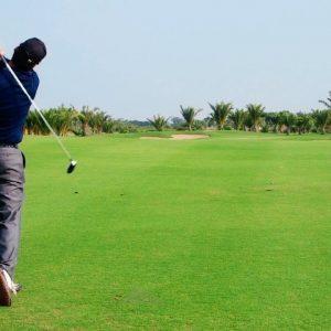 American Golf Courses 4K