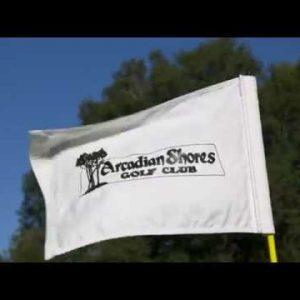 Arcadian Shores Golf Club in Myrtle Beach, S.C.