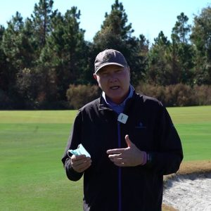Best golf course near the Villages, Florida January 2021
