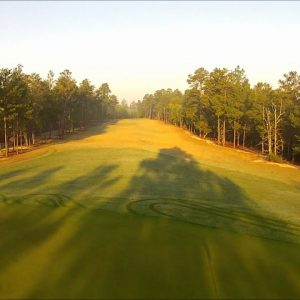 Blackstone Golf Course