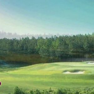 Brickshire Golf Club New Kent, VA