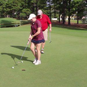 Burning Ridge Golf Club - 14 Minutes/15 Years Old