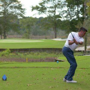 Carolina National Golf Club near Myrtle Beach, S.C.