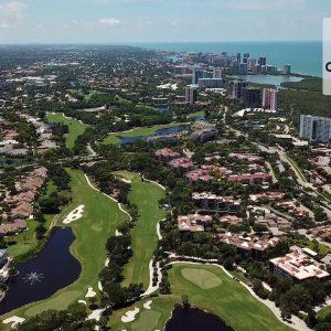 Club Pelican Bay Golf Course Naples Florida video